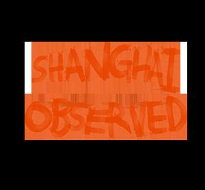 Shanghaiobserved
