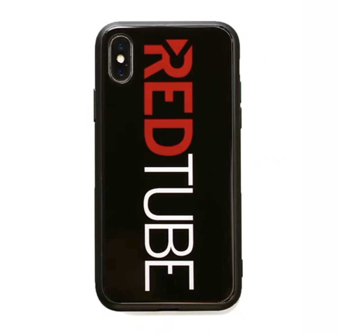 31bdc0a683 RED TUBE IPHONE CASE - Shanghaiobserved