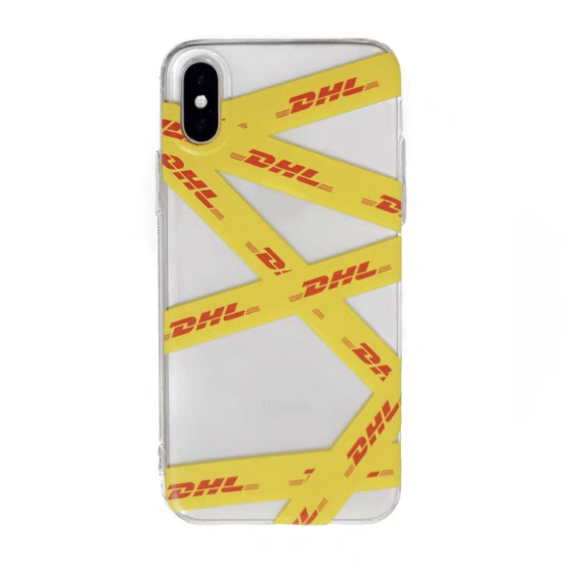 DHL PHONE CASE