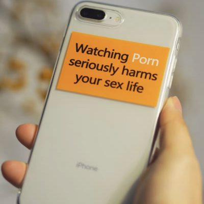 ca36710f93 WATCHING PORN SERIOUSLY HARMS YOUR SEX LIFE PHONE CASE ...